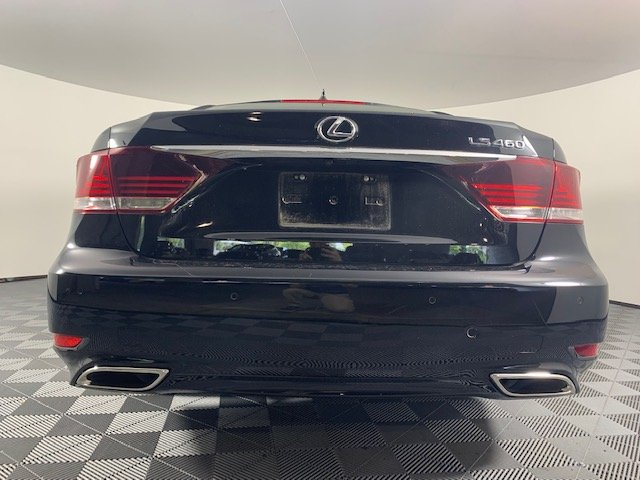 Pre-Owned 2016 Lexus LS 460 4DR SDN LS 460 RW