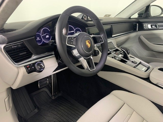 Certified Pre-Owned 2019 Porsche Panamera GTS